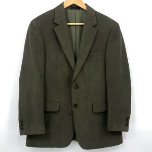 Andrew Fezza Men's Blazer Sportscoat Jacket 40S